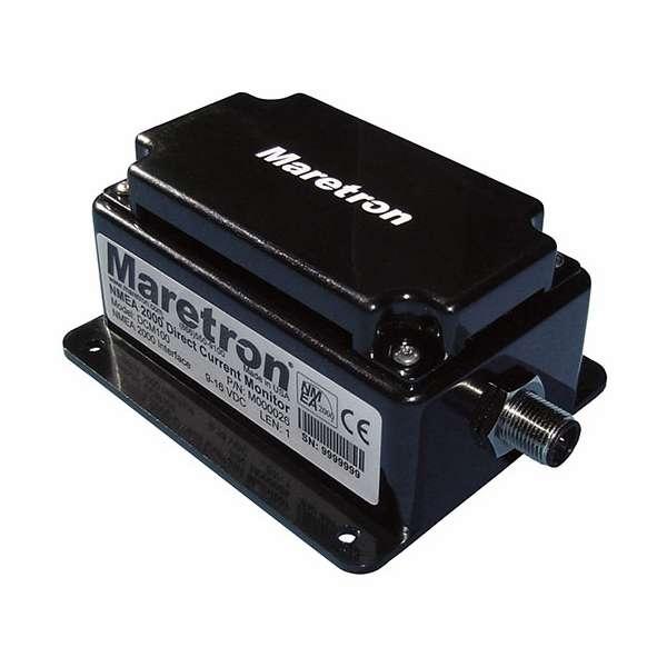 Maretron DCM100 Direct Current DC Monitor
