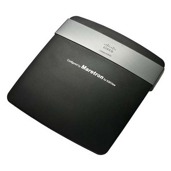 Maretron E2500 Wireless-N Router for N2KView
