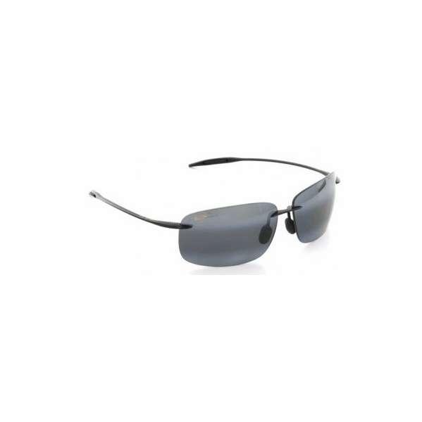 a7ff4b1a2f19 Maui Jim 422-02 Breakwall Sunglasses | TackleDirect