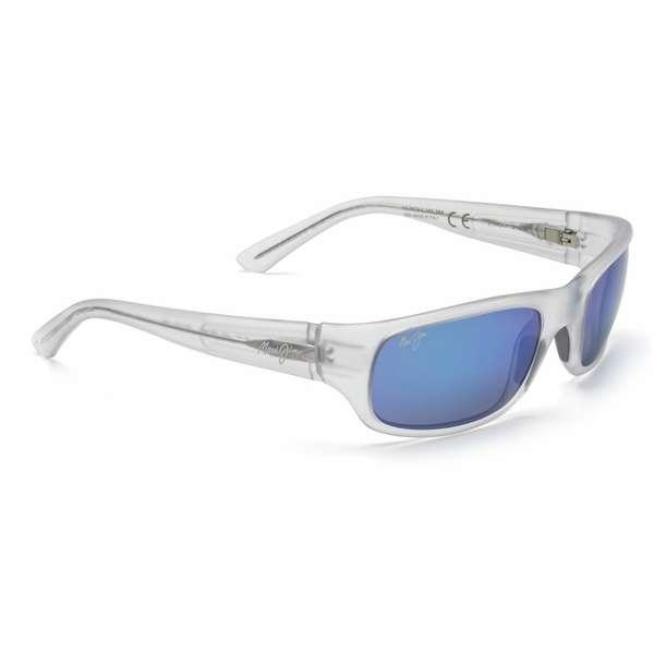 Stingray - Blue Hawaii Lens MAU-0232