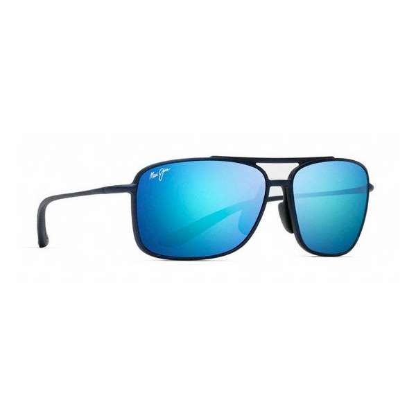 c992be38ac Maui Jim B437-03M Kaupo Gap Sunglasses