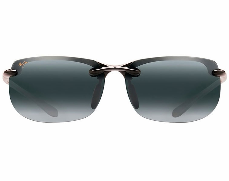 Maui jim banyans sunglasses tackledirect for Maui jim fishing glasses