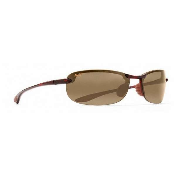 Maui jim h405 10 makaha sunglasses tackledirect for Maui jim fishing glasses