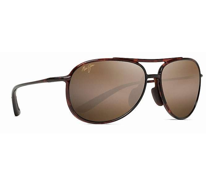 67705bbb23 Maui Jim H438-10 Alelele Bridge Sunglasses