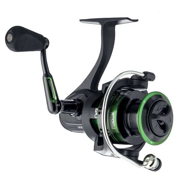 Mitchell 310 pro spinning reel for Mitchell fishing reels