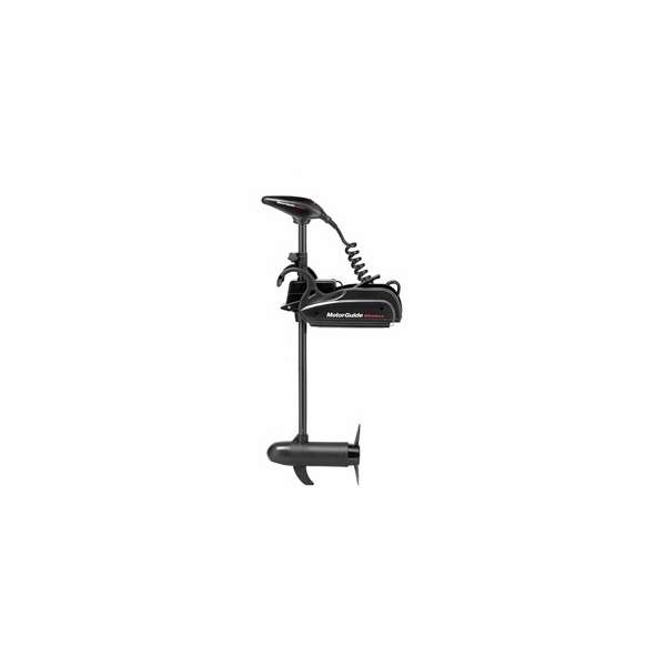 Motorguide W5560 Wireless Bow Mount Freshwater Trolling Motors