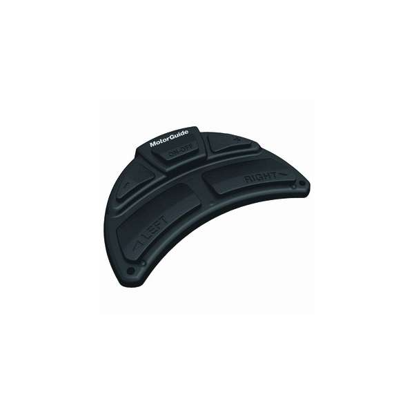 MotorGuide Wireless Remote Foot Pedal - TackleDirect on