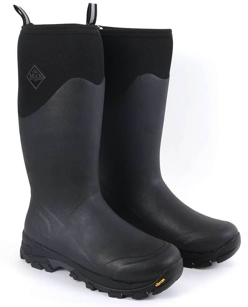 half off temperament shoes for sale Muck Boots Men's Arctic Ice Tall AG Boots - 14