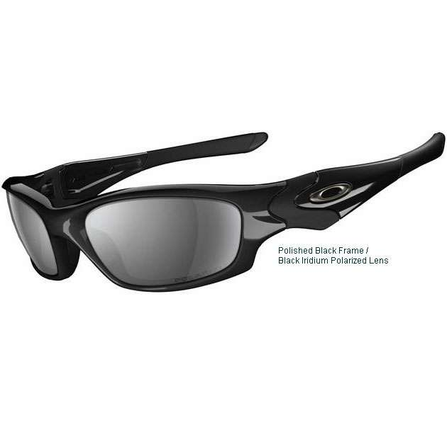 c2de6d51da Oakley Straight Jacket Sunglasses - TackleDirect