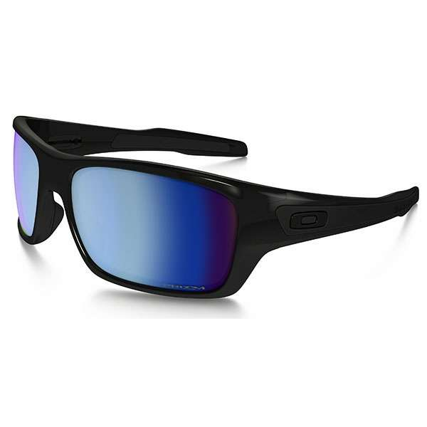Oakley OO9263-14 Turbine Prizm H2O Shallow Polarized Sunglasses b71919cc2ab