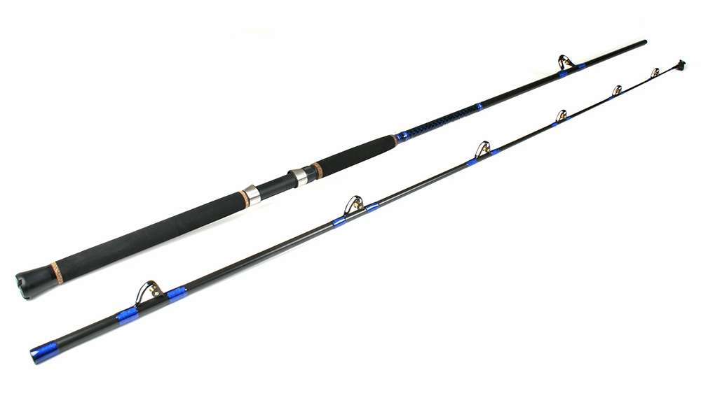 Okuma BD-TR-1002MHa Blue Diamond A-Series Wire Line Roller Rod