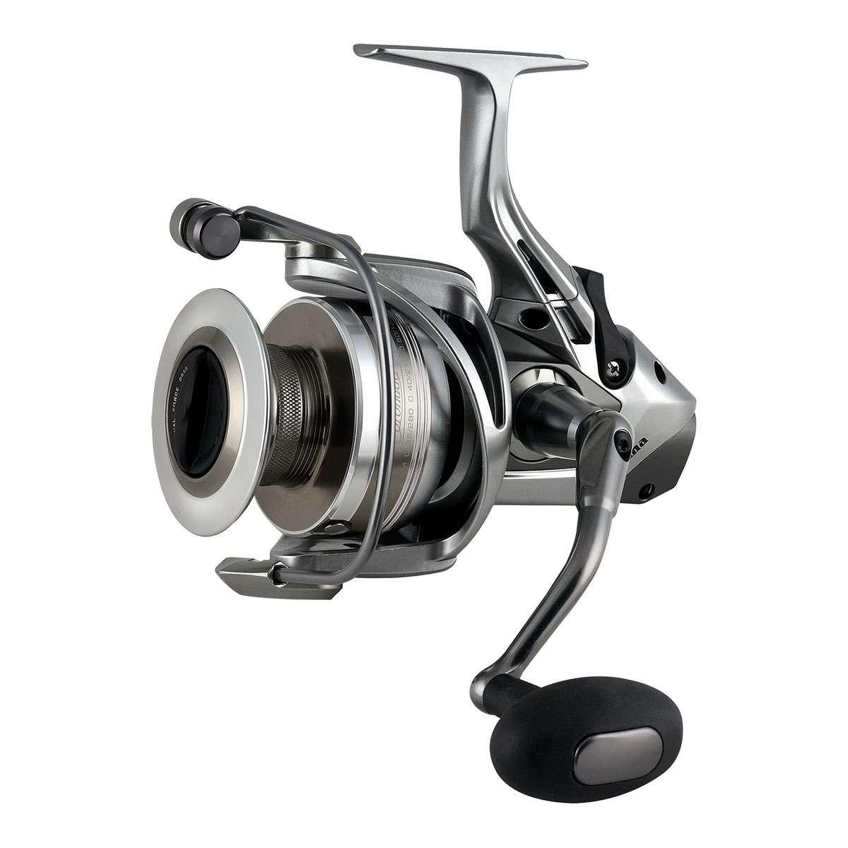 Okuma cdx 65 coronado baitfeeder spinning reel tackledirect for Okuma fishing reels