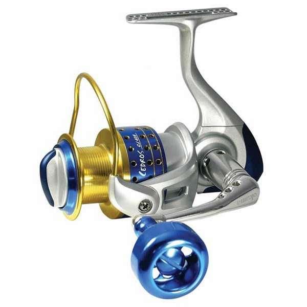 Okuma cedros spinning reels tackledirect for Okuma fishing reel