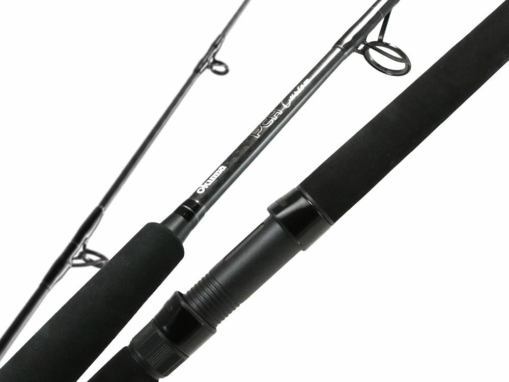 Okuma PCH Custom Series Spinning Rods