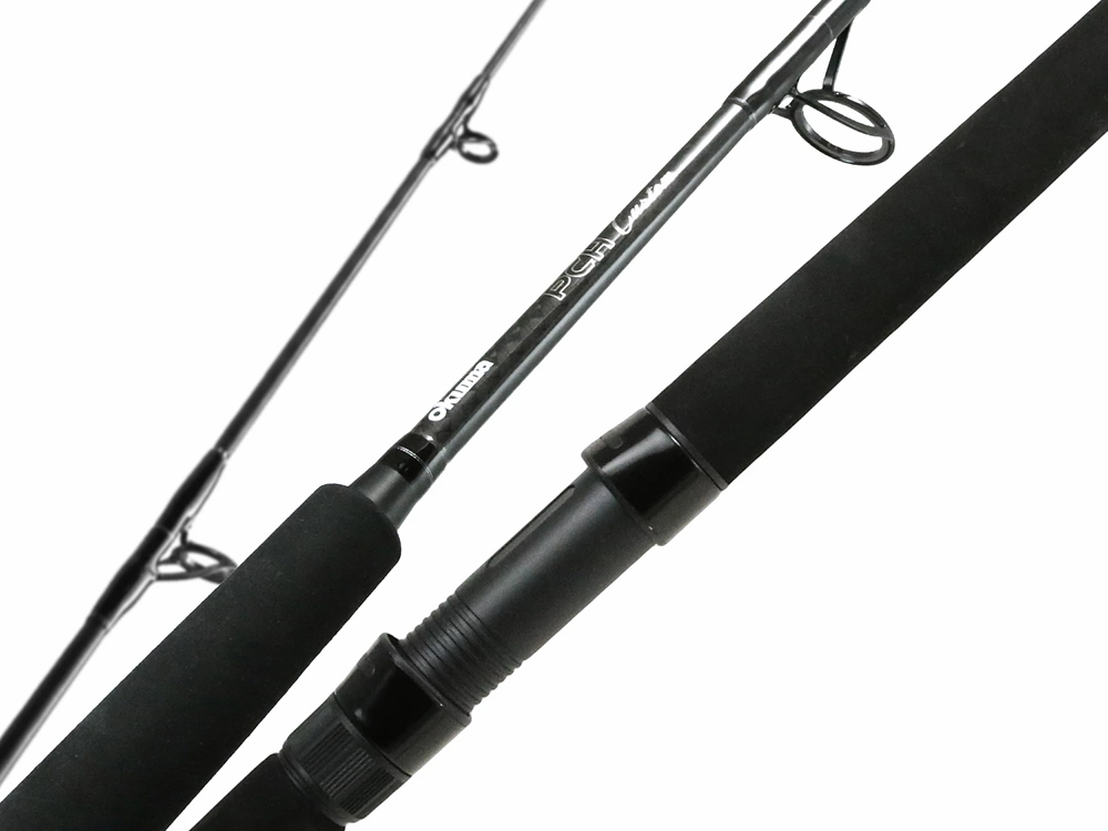 Okuma pchp s 761h pch custom series spinning rod for Okuma fishing rods