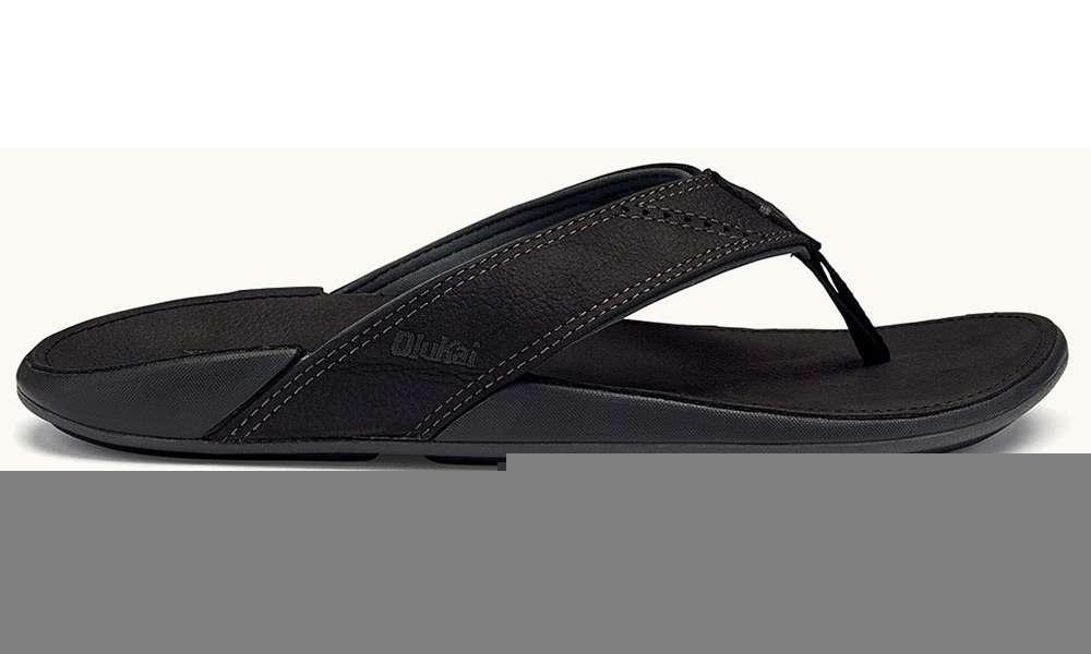 ea34b3488803 OluKai Nui Mens Sandal OnyxOnyx 8.  80 - view detail. Shop Now