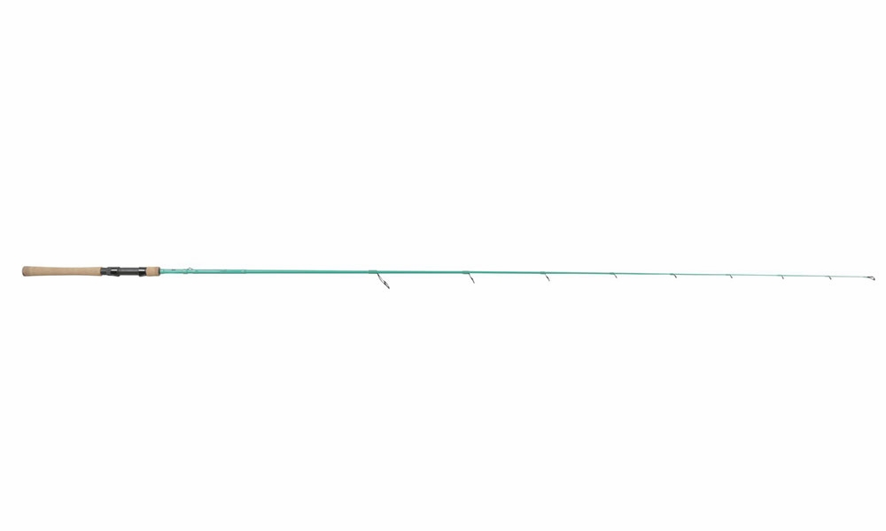 One 3 ftgs76m fate green inshore spinning rod