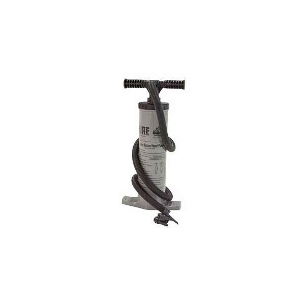 Persona non grata 350-000105 Double Action Hand Pump for Inflatable Boats