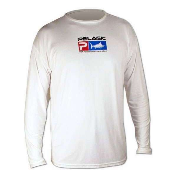 e84fa9003308 Pelagic AquaTek Shirts | TackleDirect