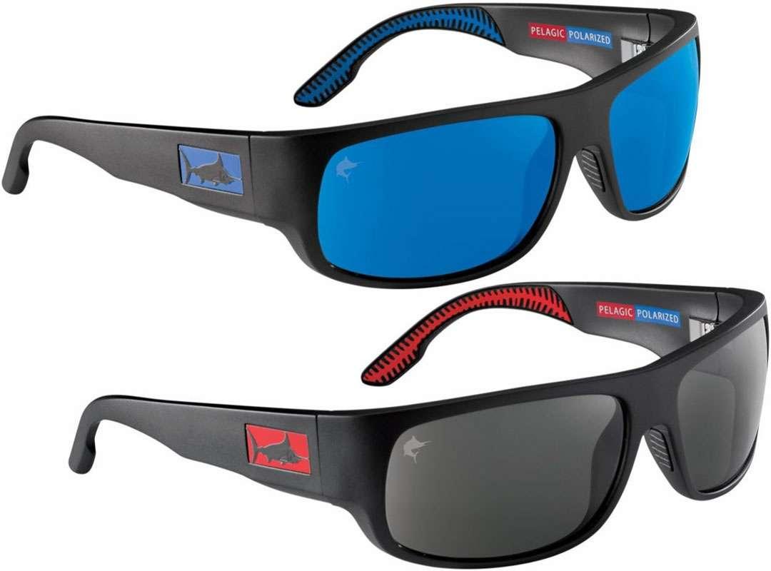 770bf5870c9 Pelagic Big Marlin Polarized Sunglasses