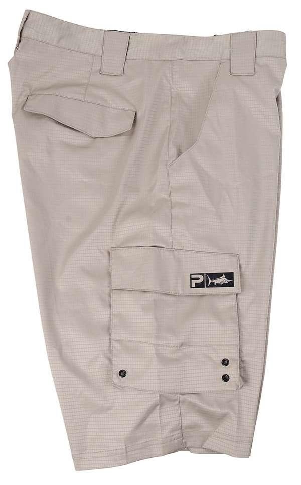 Pelagic Dri-Flex Hybrid Short