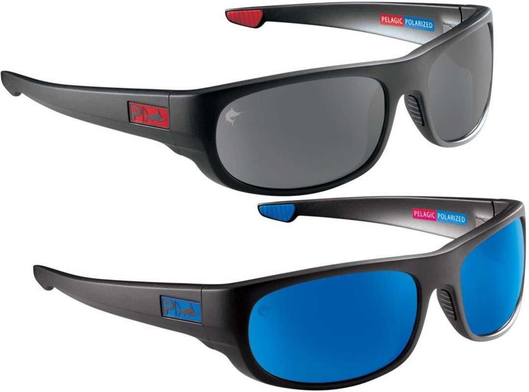 68220bbb63 Pelagic Razer Fish Polarized Sunglasses