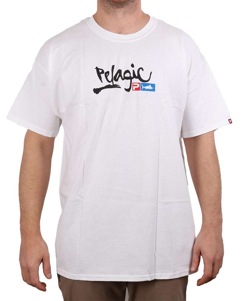 Lew/'s Black X-Large Short Sleeve T-Shirt FREE US Shipping