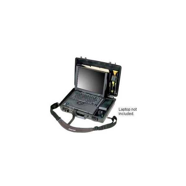 Pelican 1490CC1 Laptop Case Black PLI-0030