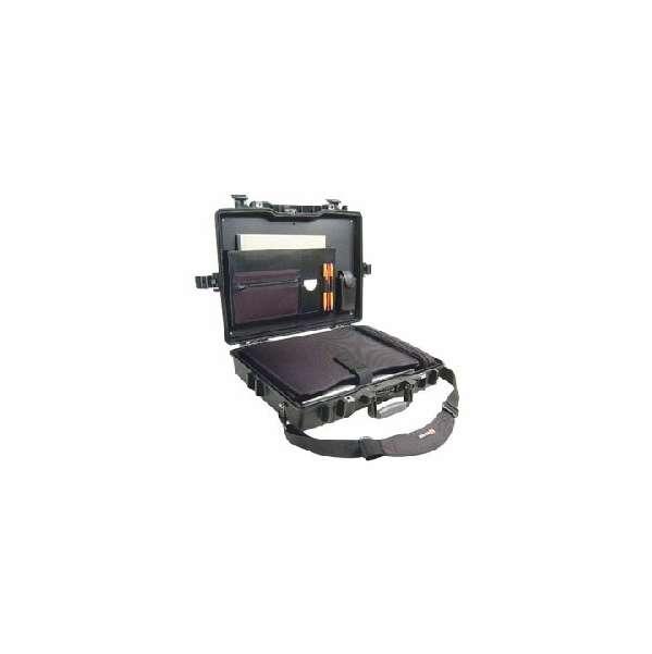 Pelican 1495CC1 Laptop Case Black PLI-0031