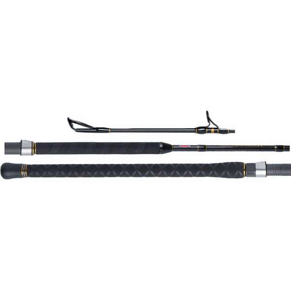Penn Carnage Ii Surf Rods Tackledirect