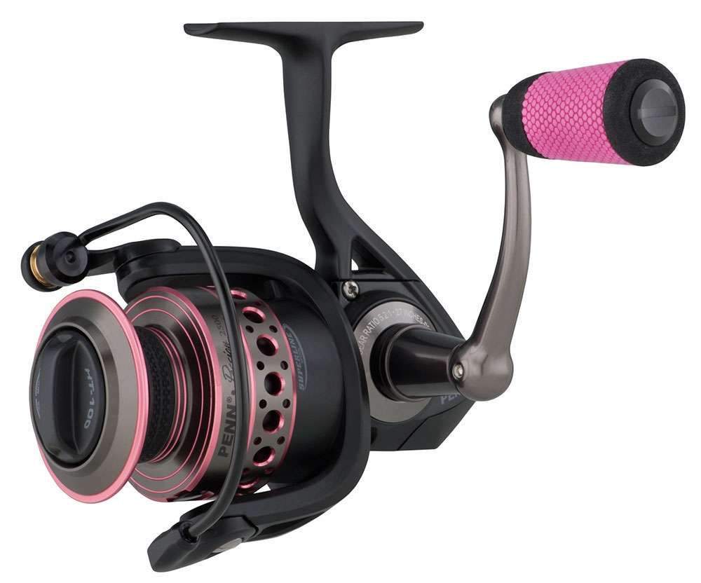 Penn passion spinning reels for Penn fishing rod