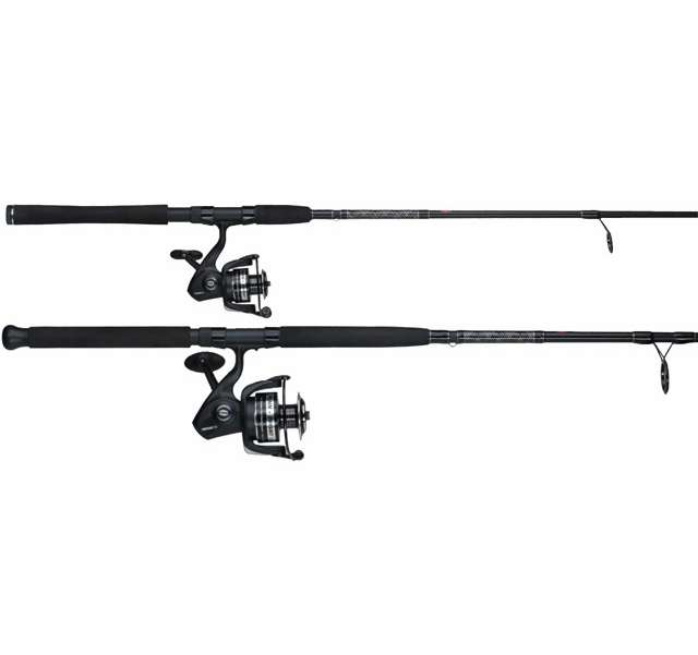 Penn purii6000802mh pursuit ii spinning combo for Penn fishing combos