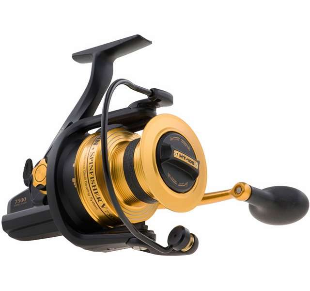 Penn Spinfisher V SSV7500LC Spinning Reel Long Cast PEN-1328
