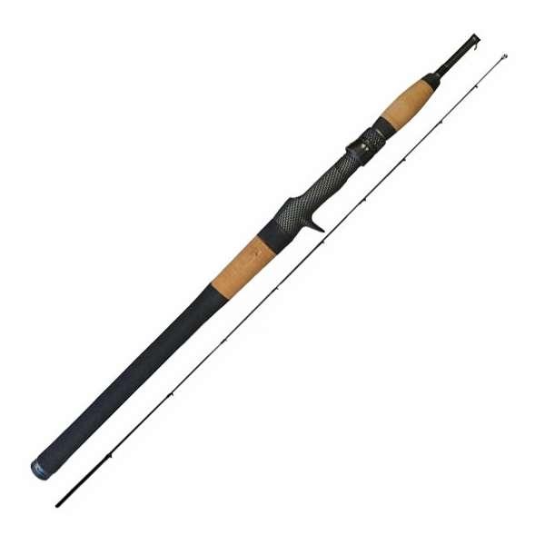 Phenix kokanee reaper baitcasting freshwater rods for Freshwater fishing gear