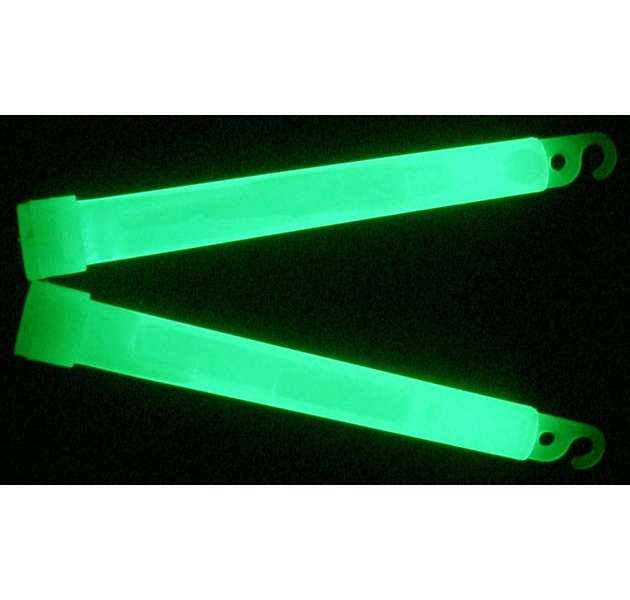 Promar 6in Glow Sticks PAR-0001