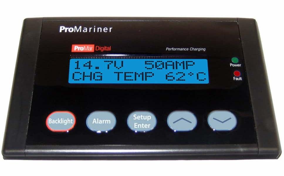 ProMariner ProNautic P Helm Remote Control