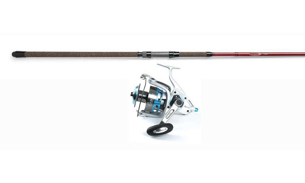 Quantum Cabo Spin Reel St Croix Avid Spin Combo Tackledirect
