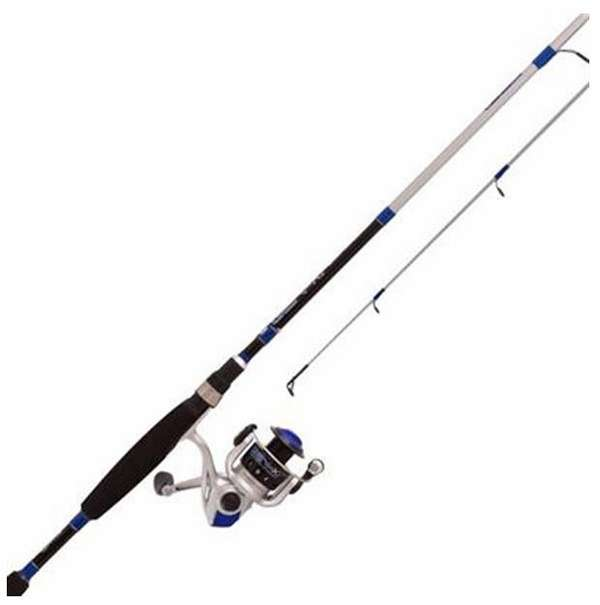 Quantum genx230702m gen x2 spinning combo for Saltwater fly fishing combo