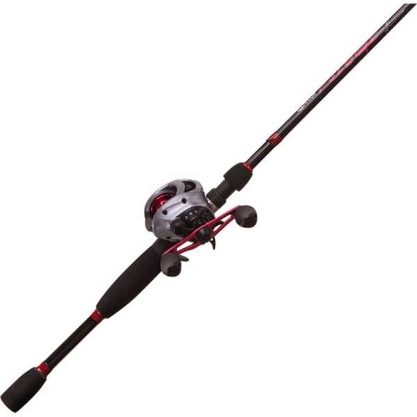 Quantum pl100661mh pulse baitcast combo 6 39 6 39 39 tackledirect for Saltwater fly fishing combo