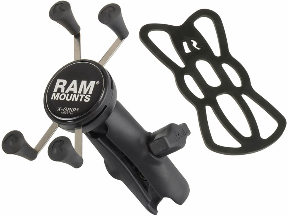 RAM Universal X-Grip Cell Phone Cradle w/