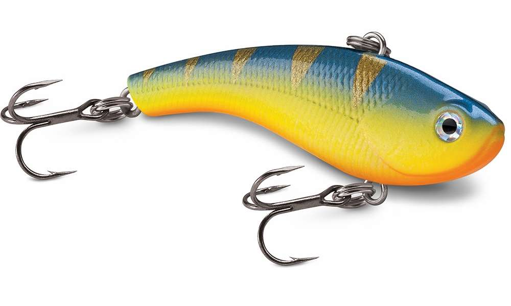 Rapala slab rap lures tackledirect for Saltwater fishing lures