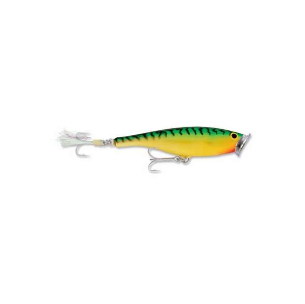 Rapala Saltwater Skitter Pop Lure Green Mackerel - SSP12 GM RAP-0049