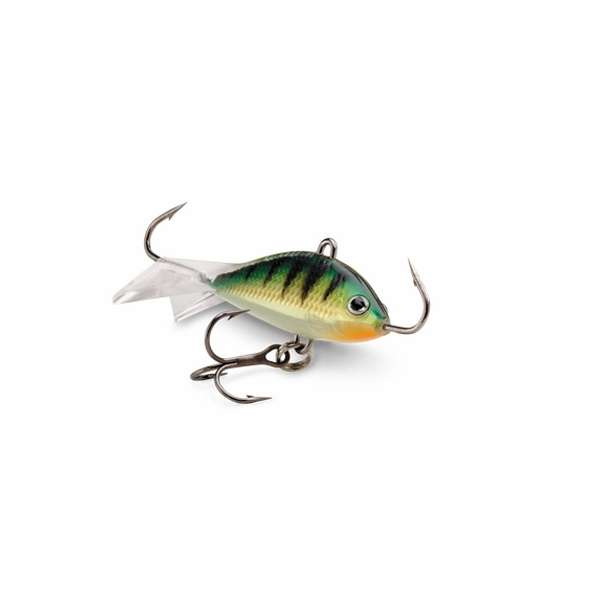 Rapala wsr02 jigging shad rap lure tackledirect for Saltwater fishing lures