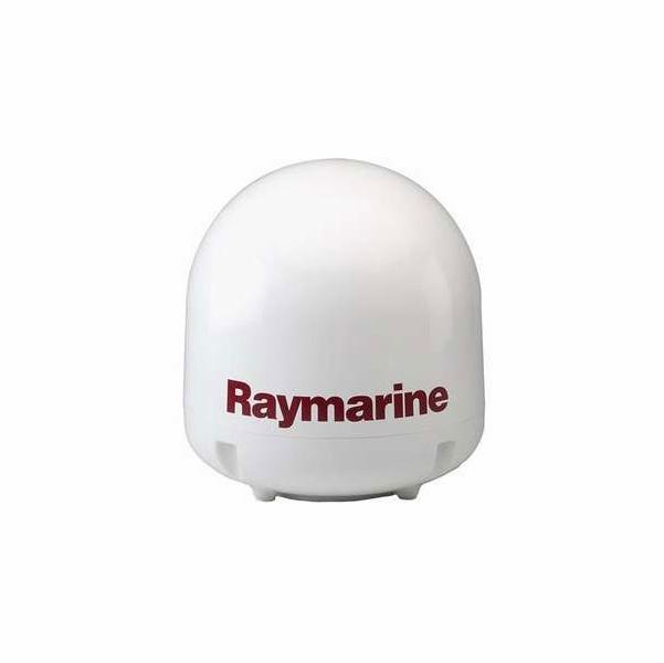 Raymarine 60STV High Def Satellite System