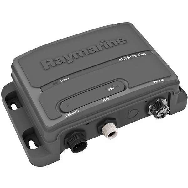 Raymarine AIS350 Dual Channel Receiver RAY-0103