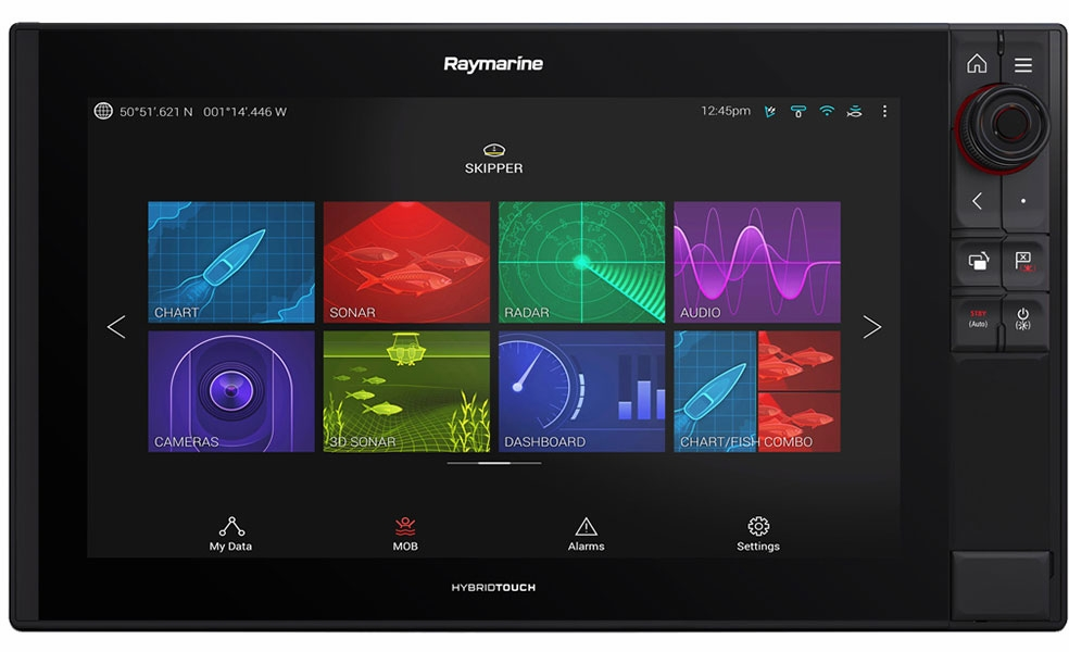 Raymarine Axiom Pro 16 S MFD w/