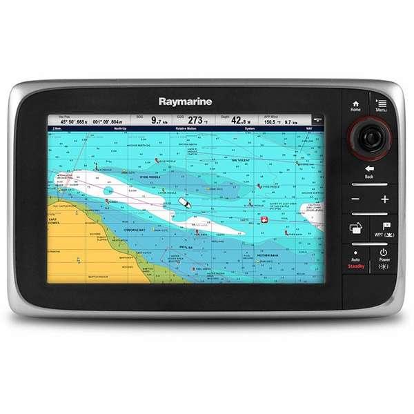 Raymarine c95 Multifunction Display w/European Charts