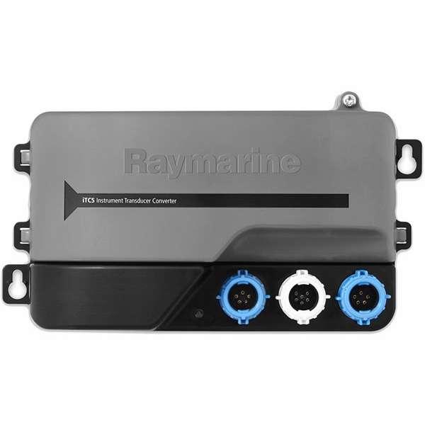 Raymarine ITC-5 Analog to Digital Transducer Converter
