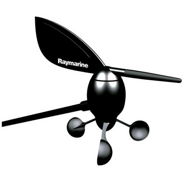 Raymarine R28170 Masthead Only Wind Arm Vane & Cups RAY-0290
