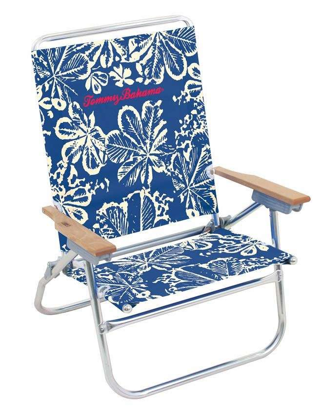 Rio Brands Easy In Easy Out Tommy Bahama Beach Chairs